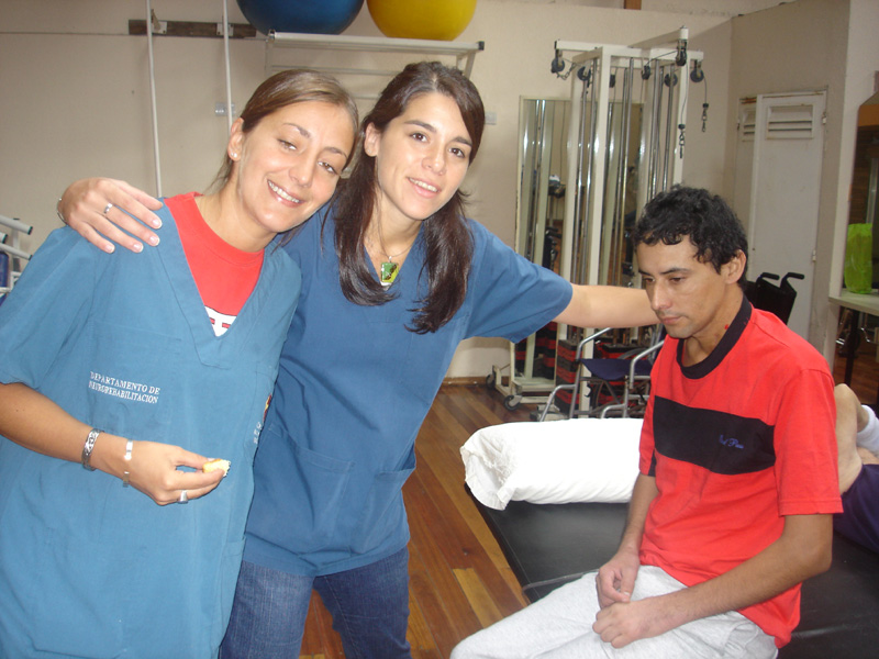Krankenpflege in Costa Rica