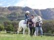 Reittherapie Südafrika