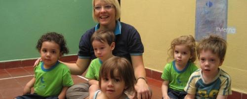 Kindergarten Argentinien
