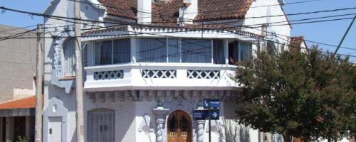 Unterkunftshaus Córdoba